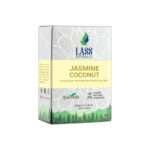 Jasmine Coconut Handmade Premium Bathing Soap