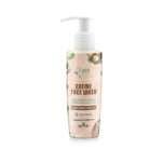 Coconut & goatmilk Creme Face Wash