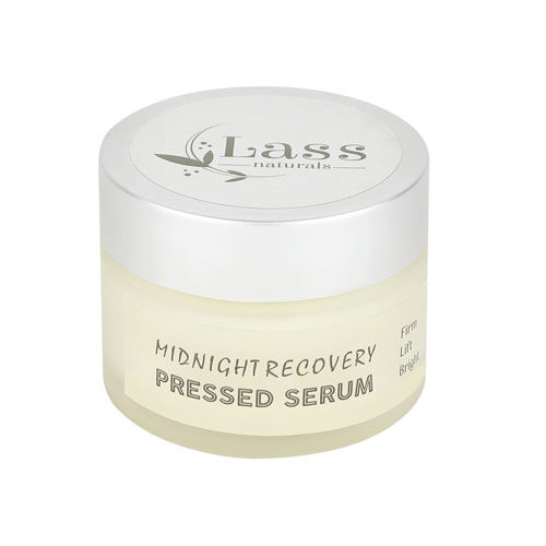 MIDNIGHT RECOVERY PRESSED SERUM